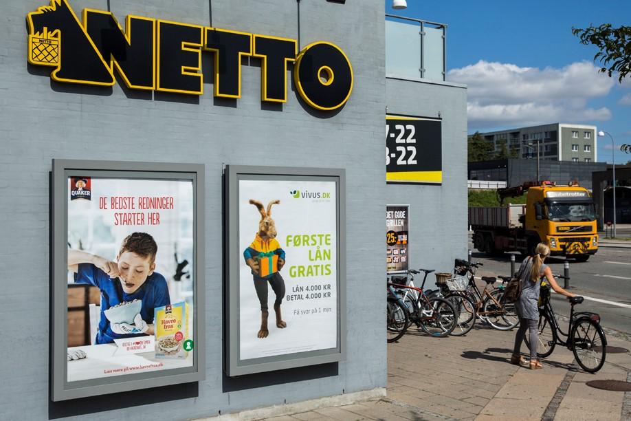 EurosizePlus - Effektiv outdoor markedsføring.