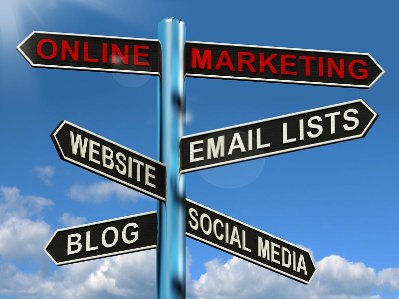 Målrettet online markedsføring hos MPD.
