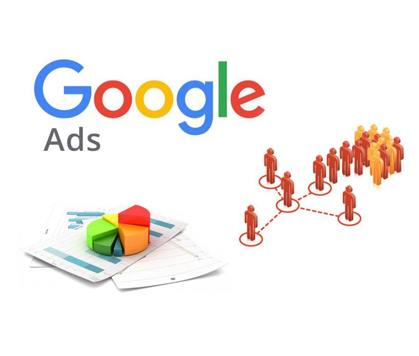 Google AdWords kampagner hos MPD